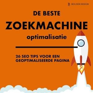 zoekmachine-optimalisatie-icon