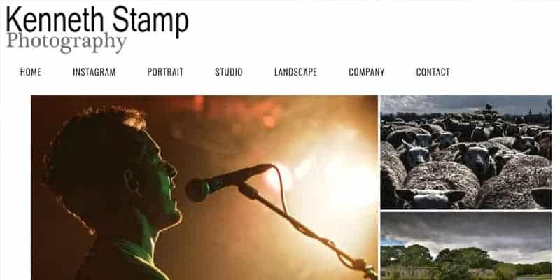 KennethStamp-portfoliowebsite