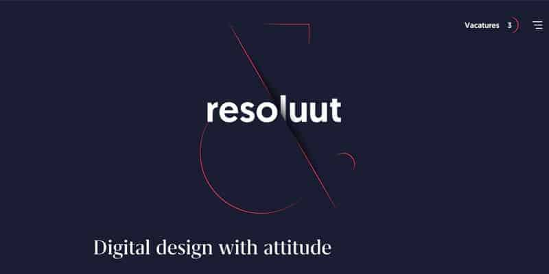 Resoluut-online-portfolio