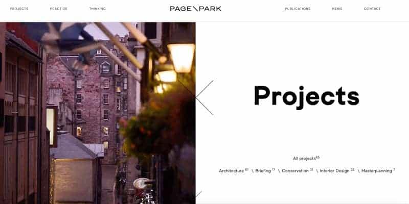 pagepark-portfolio